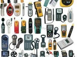 Контрольно измерительное оборудования