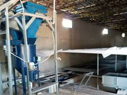 Запуск монтаж оборудование ремонт для производства газоблоков и пеноблоков