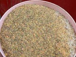 Корм и отходы фасоли - фото 3