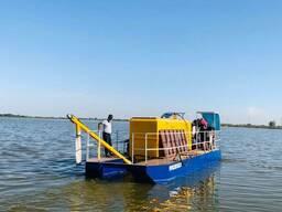 Кормораздатчик для рыб Dredmark KR - 5 в Ташкенте