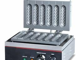 Корн дог вафельница Enigma