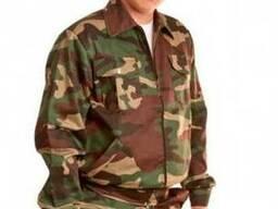 Костюм для охраны - униформа