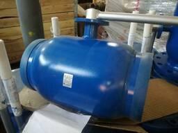 Кран шаровый Temper 28220200 DN200 PN25 приварной