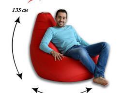 Кресло мешок. Бин-бег . бен-бег, Бинбэг. бескаркасное кресло.