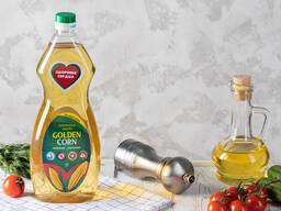 "Кукурузное масло ""Golden Corn"""