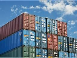 Купим контейнеры морские 40 (сорока) и 20 (двадцати) футовые.