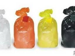 Купить пакеты для мусора оптом от производителя в Ташкенти
