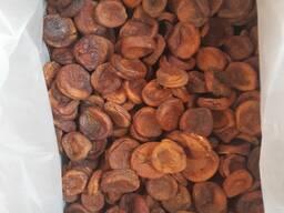 Курага ( сушенный абрикос) без обработки серой