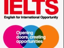 Курсы подготовки к IELTS