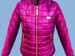 Куртки женские.