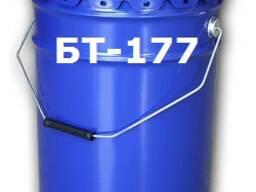 Лак Краска БТ-177 ГОСТ 5631-79