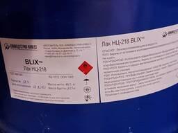 Лак НЦ-218 BLIX (48кг), Лак НЦ-243 BLIX (48кг)