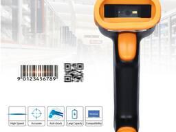 POS ID:Пос Сканер Netum S5 2D Оборудование для автоматизации