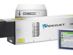 Лазерные маркираторы Videojet для маркировки продукции