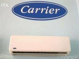Легенда климатической техники Carrier 42 QCRGE