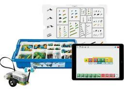 LEGO Education: Базовый набор WeD