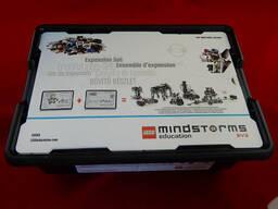 LEGO Education Mindstorms: Ресурсный набор EV3 45560