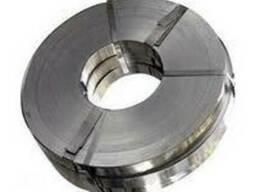 Лента упаковочная стальная 10сп размером 1,6х40мм ГОСТ 3650-
