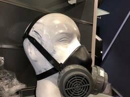 Лицевой маски