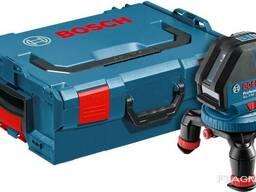 Линейный лазерный уровень BOSCH GLL 3-50 Professional