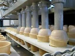 Линия ОЛВ для фасовки и закаливания мороженого (8/12 рядная) - photo 5