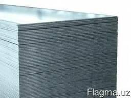 Лист стальной г/к и х/к от 0,6до 30 мм