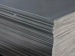 Листы стальные по нереальным ценам по перечислению