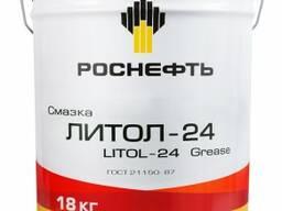 ЛИТОЛ-24 ведро 20,5 л