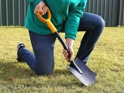 Лопата Штыковая укороченная