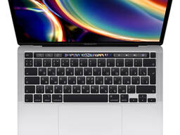 MacBook Pro 13'' i5/8/256 Silver