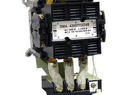 Магнитный Пускатель ПМА 4200