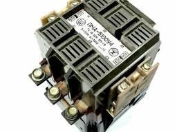 Магнитный пускатель ПМА – 5100, КМИ - 23210
