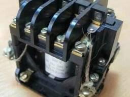 Магнитный пускатель ПМЕ111