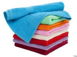 Махровые полотенца на экспорт