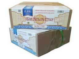 Макаронные изделия кеспе «Бір Асым Етке» 2, 24 кг.