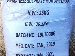 Марганец сульфат 31,8%