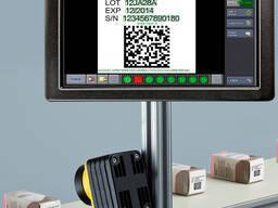 Маркираторы и датеры Videojet. Datamatrix, 2D Code.