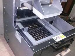 Машина для резки грибов на кубики