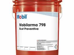 Масло для тросов Mobilarma 798 (18,9л)