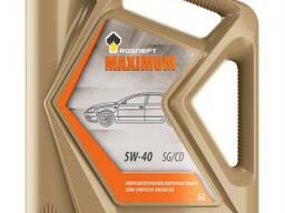 Масло моторное Rosneft Maximum 10W40