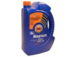 Масло моторное ТНК Magnum Super 10W-40