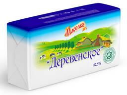 Масло растительно-сливочное «Деревенское» 82, 5%