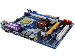Материнская плата MB Esonic H61 (new) DDR3 CPU DС G2020