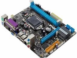 Материнская плата MB Esonic H61 (new) DDR3