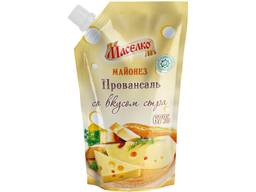 Майонез «Провансаль со вкусом сыра» 67 %