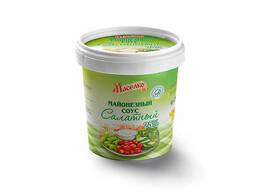 Майонезный соус «Салатный» 25 %