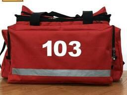 Медицинская сумка транспортировочная