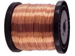 Медный эмалированный провод ПЭТВ-2 1,80