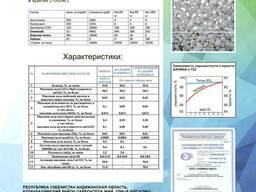 Мел - заменит титан диоксид