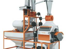 Мельничные комплексы новые с доставкой и установкой